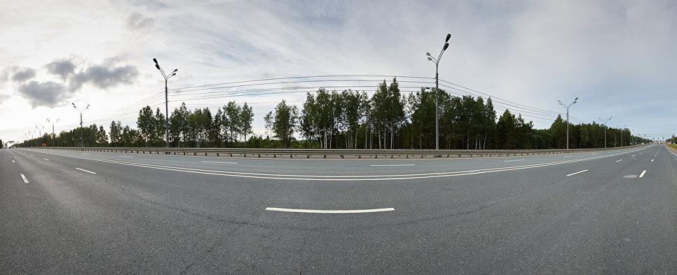 Эвакуатор трасса Москва-Минск М1
