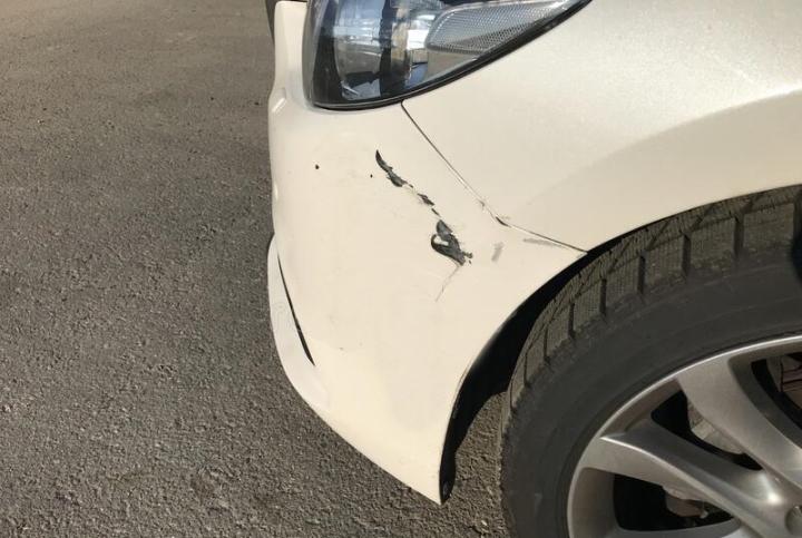 Ущерб за эвакуацию автомобиля