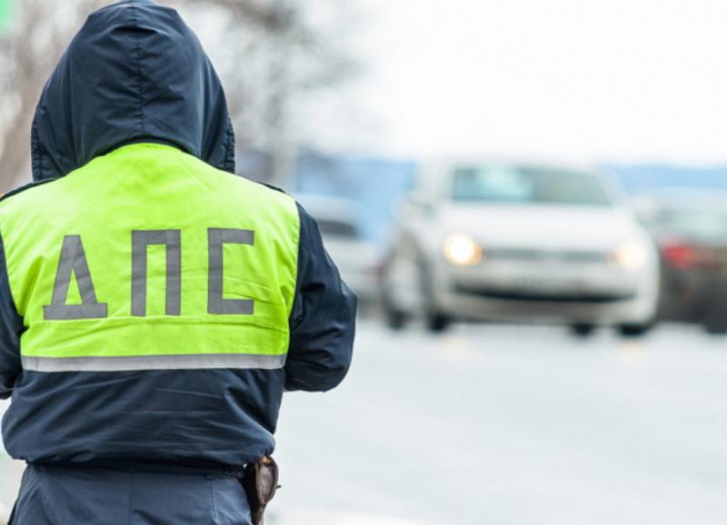 Новые автомобильные штрафы в 2022 году